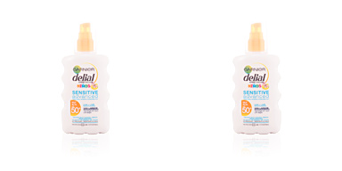 Delial NIÑOS sensitive advanced spray SPF50+ 200 ml