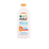 Delial SENSITIVE ADVANCED leche SPF50+ 400 ml