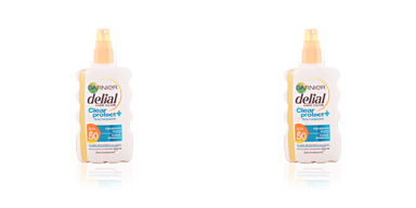 Delial CLEAR PROTECT spray transparente SPF50+ 200 ml