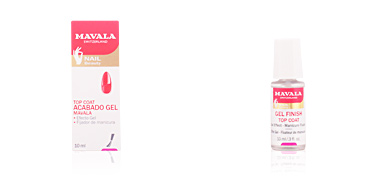 Mavala NAIL BEAUTY top coat efecto gel 10 ml