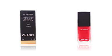 Chanel LE VERNIS #524-turban 13 ml