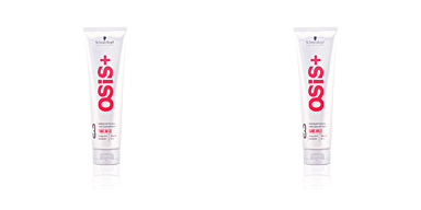 Schwarzkopf OSIS tame wild smoothing anti-frizz cream 150 ml