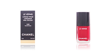 Chanel LE VERNIS #508-shantung 13 ml