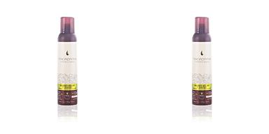 WEIGHTLESS MOISTURE dry oil micro mist Macadamia
