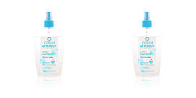 Ecran ECRAN AFTERSUN spray efecto hielo 200 ml
