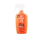 Ecran SUN LEMONOIL leche protectora pistola SPF30 300 ml