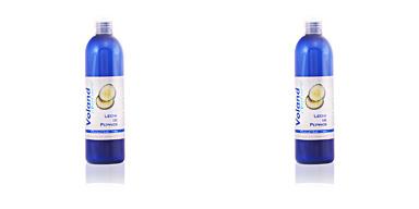 Voland Nature VOLAND leche limpiadora de pepinos 300 ml