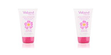 Voland Nature VOLAND exfoliante facial rosa mosqueta 100 ml