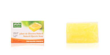 Luxana PHYTO NATURE pastilla jabón glicerina natural 120 gr