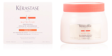 Kerastase NUTRITIVE concentrate soin nº2 500 ml