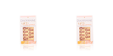 Diadermine LIFT + FLASH EFECT cápsulas 7 uds