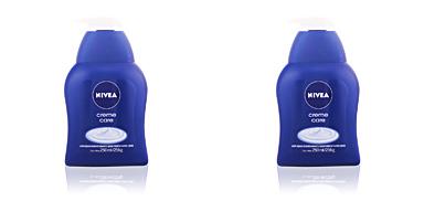 Nivea CREME CARE jabón líquido cremoso 250 ml