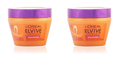 L'Oréal ELVIVE RIZOS EXTRAORDINARIOS mask 300 ml