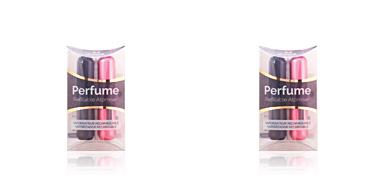Pressit perfume REFILLABLE ATOMISER SET 2 pz