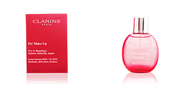 Clarins FIX' MAKE-UP spray 50 ml