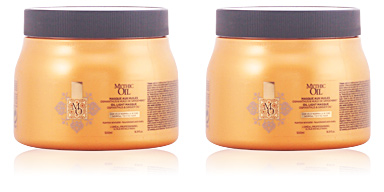 L'Oréal Expert Professionnel MYTHIC OIL light mask #normal to fine hair 500 ml