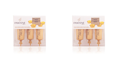 Pantene PRO-V intensivo ampollas rescate 1 min 3 x 15 ml