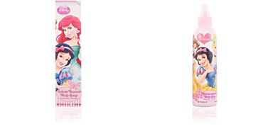 Cartoon PRINCESAS DISNEY cologne body spray 200 ml