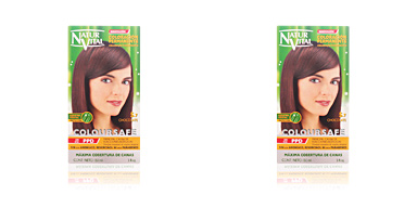Naturaleza Y Vida COLOURSAFE tinte permanente #5.7-chocolate 150 ml