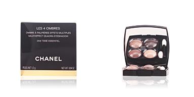 Chanel LES 4 OMBRES #266-tissé essentiel 2 gr