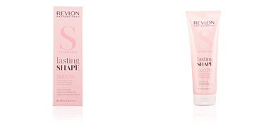 Revlon LASTING SHAPE smoothing cream 250 ml