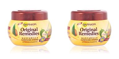 Garnier ORIGINAL REMEDIES mask aguacate y karite 300 ml