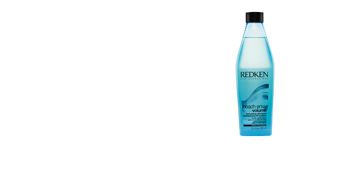 BEACH ENVY VOLUME texturizing shampoo Redken