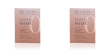 Revlon LASTING SHAPE curly resistent hair cream 100 ml