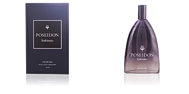 Posseidon POSEIDON INDOMITO FOR MEN eau de toilette spray 150 ml