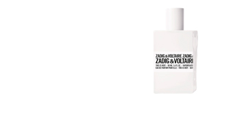 Zadig & Voltaire THIS IS HER! eau de perfume spray 50 ml