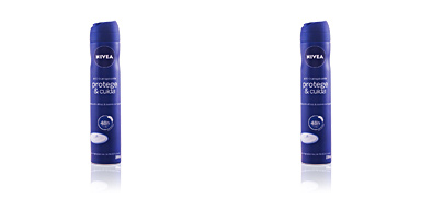Nivea PROTEGE & CUIDA deodorant spray 200 ml