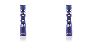 Nivea MEN PROTEGE & CUIDA deodorant spray 200 ml