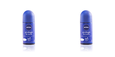 Nivea PROTEGE & CUIDA deodorant roll-on 50 ml