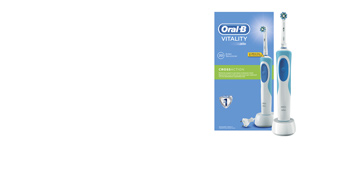 Oral-b VITALITY CROSS ACTION blue cepillo eléctrico