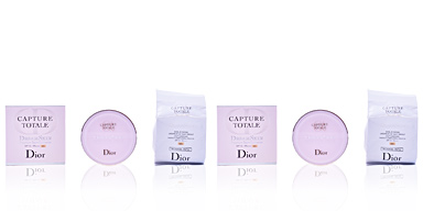 Dior CAPTURE TOTALE DREAMSKIN perfect skin cushion #20 15 gr