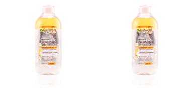 Garnier SKINACTIVE AGUA MICELAR aceite waterproof 400 ml