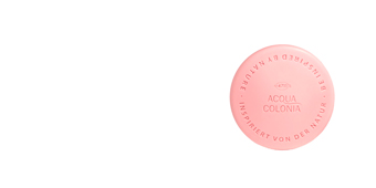 4711 ACQUA cologne PINK PEPPER & GRAPEFRUIT aroma soap 100 gr