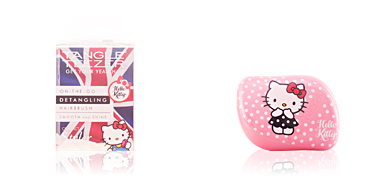 COMPACT STYLER hello kitty-pink Tangle Teezer
