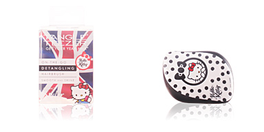COMPACT STYLER hello kitty-black & white Tangle Teezer