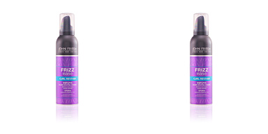 John Frieda FRIZZ-EASE espuma rizos revitalizados 200 ml