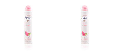 Dove GO FRESH pomegranate & lemon deodorant spray 200 ml