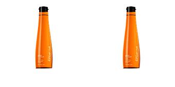 URBAN MOISTURE hydro-nourishing shampoo dry hair Shu Uemura