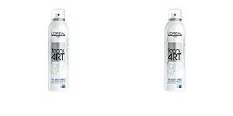 L'Oréal Expert Professionnel TECNI ART fix anti-frizz force 4 250 ml