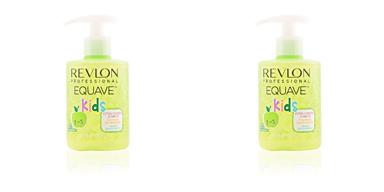EQUAVE KIDS shampoo Revlon