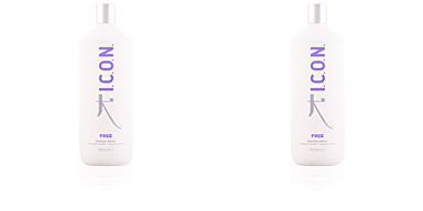 I.c.o.n. FREE moisturizing conditioner 1000 ml