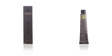 I.c.o.n. ECOTECH COLOR natural color #3.0 dark brown 60 ml
