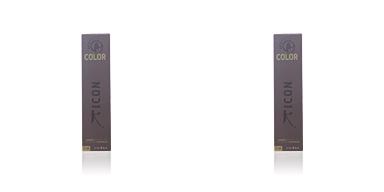 I.c.o.n. ECOTECH COLOR natural color #8.0 light blonde 60 ml