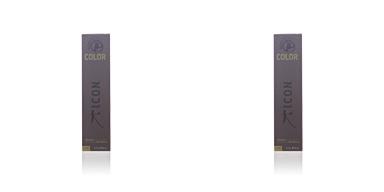 I.c.o.n. ECOTECH COLOR natural color #11.1 ultra ash platinum 60 ml