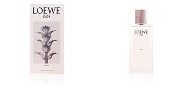 Loewe LOEWE 001 MAN eau de perfume spray 100 ml