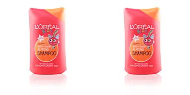L'OREAL KIDS cheeky cherry almond shampoo L'Oreal Make Up